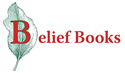 Belief Books logo